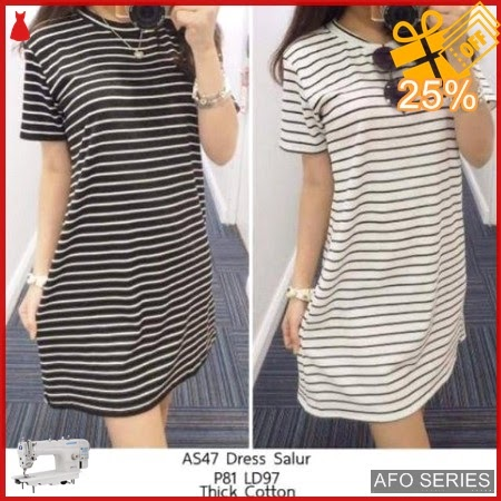 AFO308 Model Fashion Dress Salur Modis Murah BMGShop