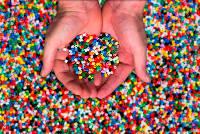 plasticni-delovi-topljenje-plastike-recikliranje