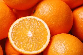 Orange  photo.