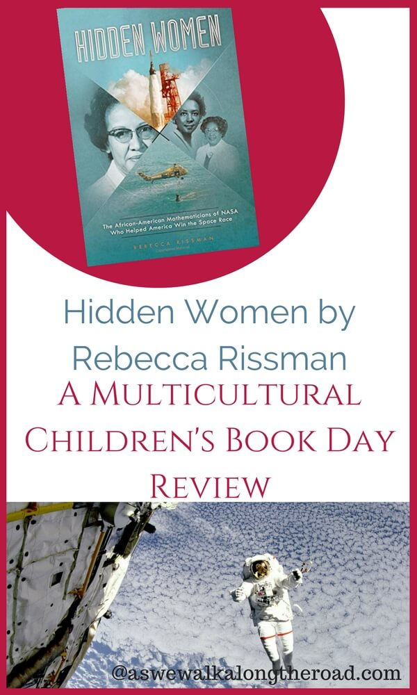 Review of Hidden Women; Multicultural Children's Book Day