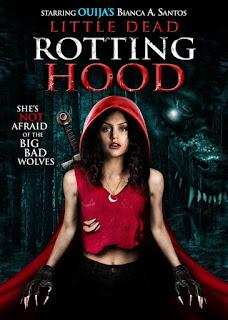 Watch Little Dead Rotting Hood (2016) movie free online