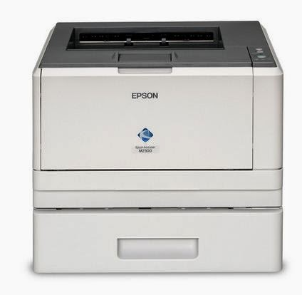 epson aculaser m2300 driver download