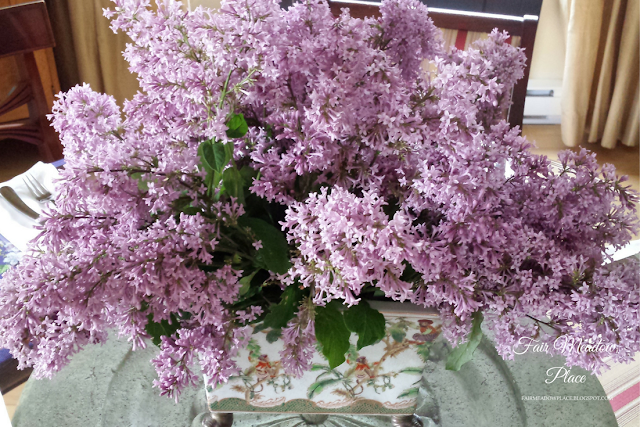 The Last of the Lilacs
