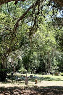 Viejo cementerio