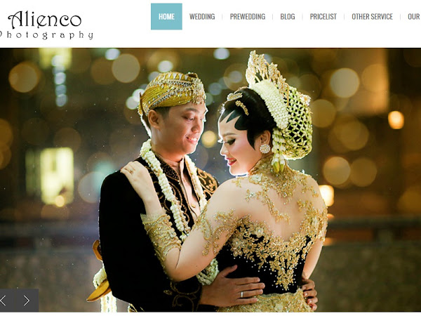 Abadikan Moment Pernikahan Bersama Alienco Photography