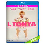 Yo, Tonya (2017) BRRip 720p Audio Ingles 5.1 Subtitulada