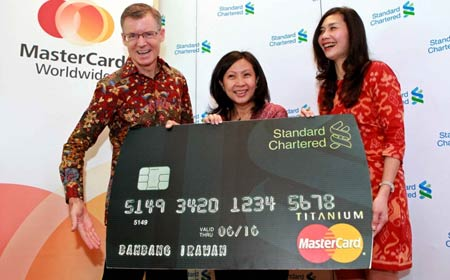 Nomor Call Center CS Kartu Kredit Standard Chartered