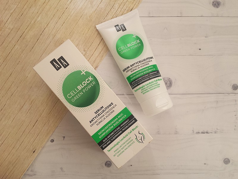 serum green