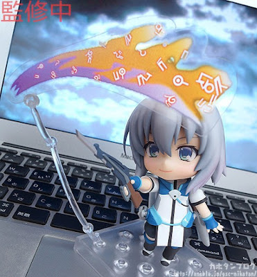 "Nendoroid Ernesti Echevalier de ""Knights & Magic"" - Good Smile Company"