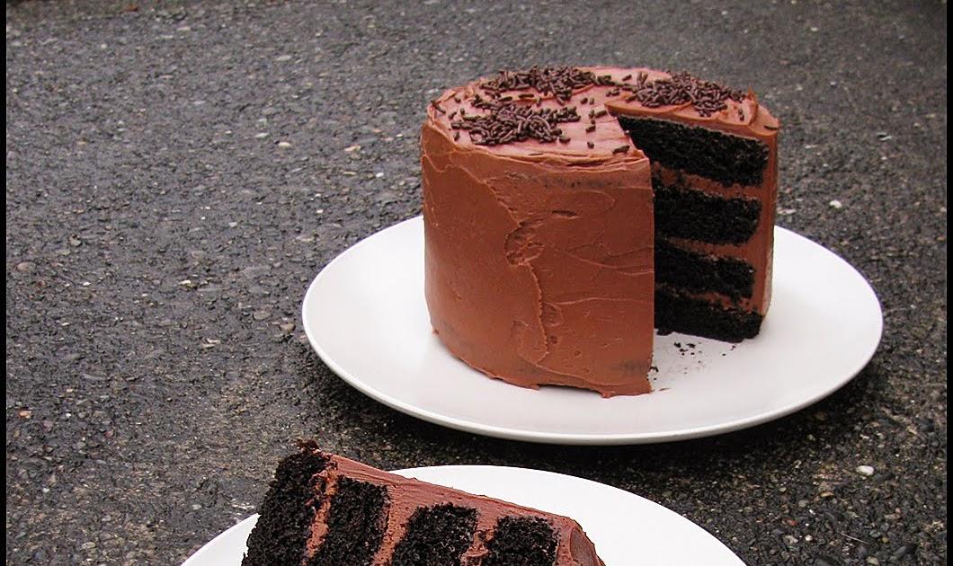 Beatty S Chocolate Cake Recipe From Ina Garten
