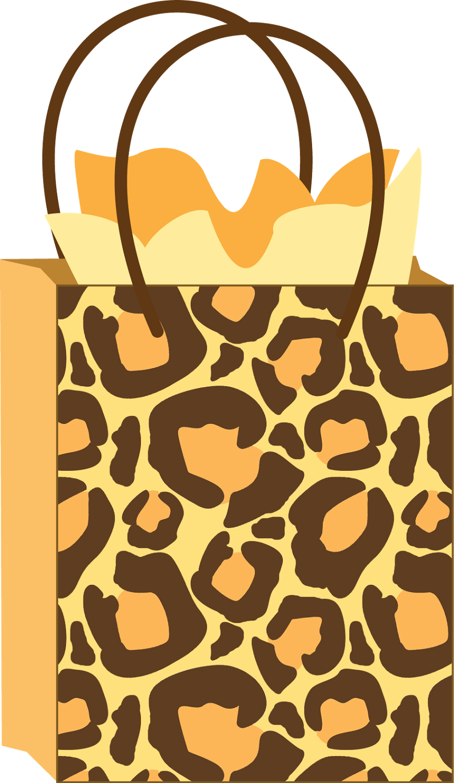 Clipart Leopard Boutique.