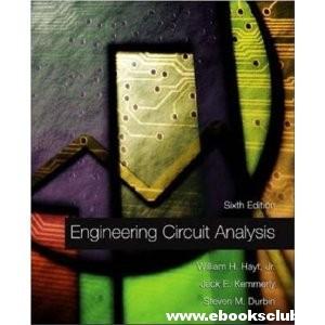 Engineering Circuit Analysis Hayt Pdf