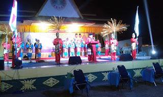 Festival Dzikir Bermadah Belakang Padang Kepulauan Riau