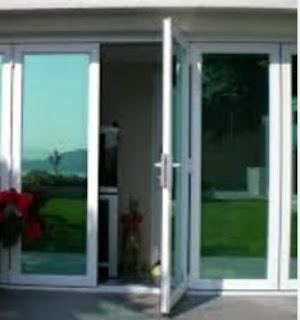 Merawat jendela alumunium