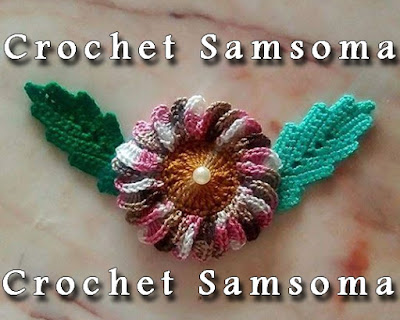 crochet flowers .How to crochet a rose Crochet flower tutorial . كيف تصنع وردة  .. Crochet flower tutorial . ‬‏ . crochet flowers for beginners . Crochet Flower PatternsTutorials and Flower . كروشيه وردة . Free Crocheted Flowers Patterns . Crocheted Flowers .