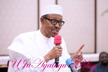 Again, Buhari Explains 1984 Money-filled 53 Suitcases Scandal, The Role Played By Atiku, Others