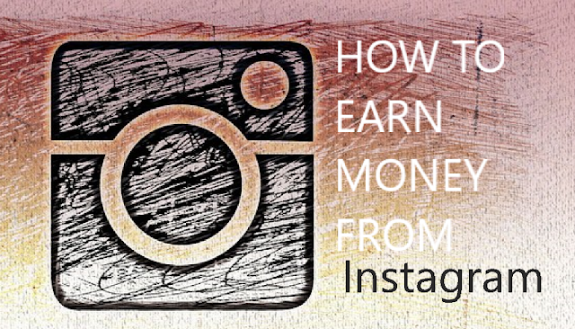 How to earn money from instagram (June 2019)
