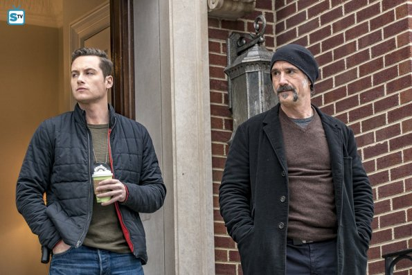 Chicago PD - Grasping For Salvation - Review