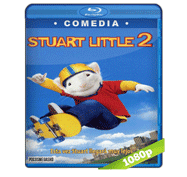 Stuart Little 2 (2002) Full HD BRRip 1080p Audio Dual Latino/Ingles 5.1