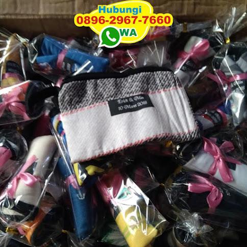 souvenir dompet untuk pernikahan 52974
