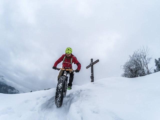 Fatbike Wintertour BBS