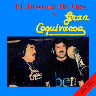 EL BINOMIO DE ORO Y GRAN COQUIVACOA (1992)