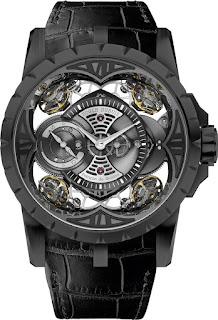 Jam Tangan Roger Dubuis, Jam Tangan Termahal di Dunia
