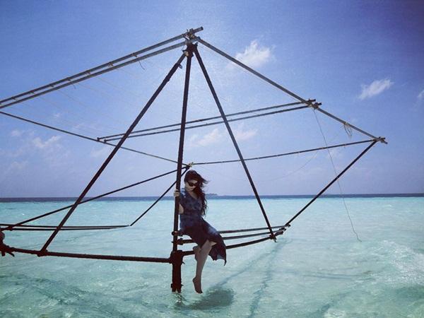 Kinh nghiệm du lịch Maldives chỉ với 40 triệu cho 2 người