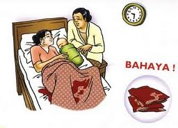 Mengetahui 8 Tanda Bahaya Kehamilan Lengkap dan Singkat dan Penanganannya