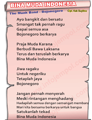 Download Lagu Pramuka Cinta Sebatas Patok Tenda : download, pramuka, cinta, sebatas, patok, tenda, Lirik, Cinta, Sebatas, Patok, Tenda, Versi, Perempuan, Arsia
