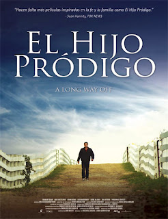 A Long Way Off (El hijo pródigo) (2014)