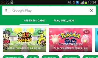 Cara Menonaktifkan Update Aplikasi Otomatis pada Playstore