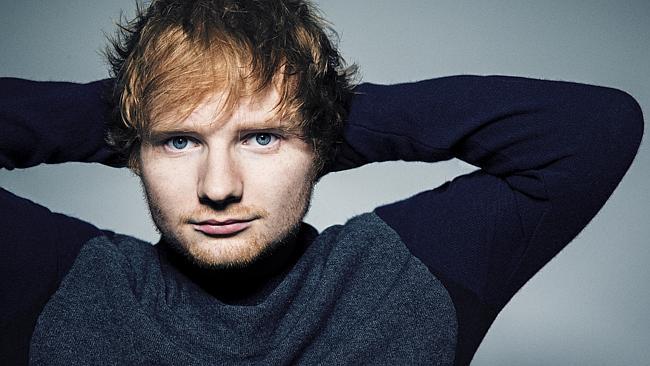 Ed Sheeran se presentará en los Grammy Awards 2017