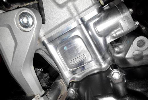 Blok Silinder CB150R Baru