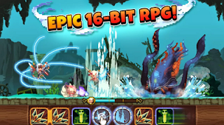 Download Crusaders Quest 2.6.7 APK High Damage