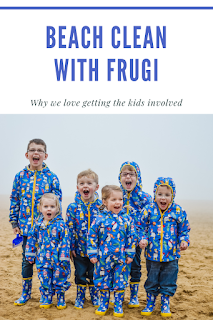 beach clean, frugi organic kids clothing, frugi puddlebusters, themummyadventure.com