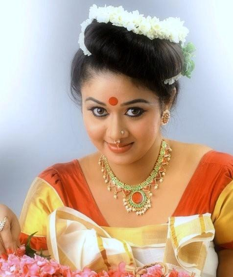 Mallu Hot Serial Actress Photos: Malayalam Serial Actress