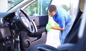 personal para lavadero de autos