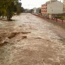 Inundaciones mediterráneas