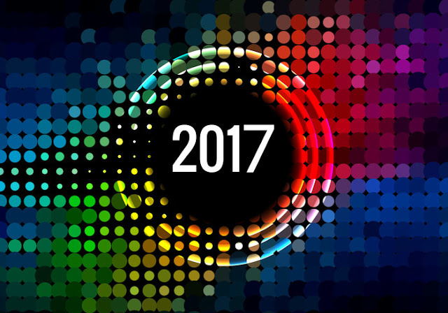 Download Happy New Year 2017 Mobile HD Images