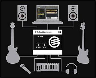 Cara menjadikan Laptop/PC Sebagai Alternatif Efek Gitar