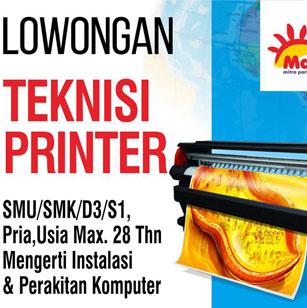 Lowongan Kerja PT Mitra Pariwara Nusantara Makassar