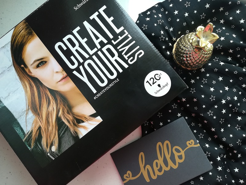 Create Your Style by Schwarzkopf