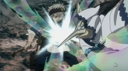 Black Clover Episodio 43 Dublado