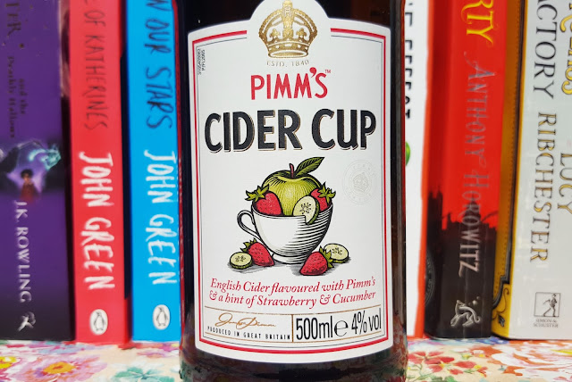 Pimms Cider Cup