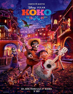 Coco (2017) hindi dubbed movie watch online HDrip 720p Clean Audio