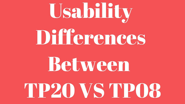Usability Differences between thermopro tp20 vs tp08meatthermometers