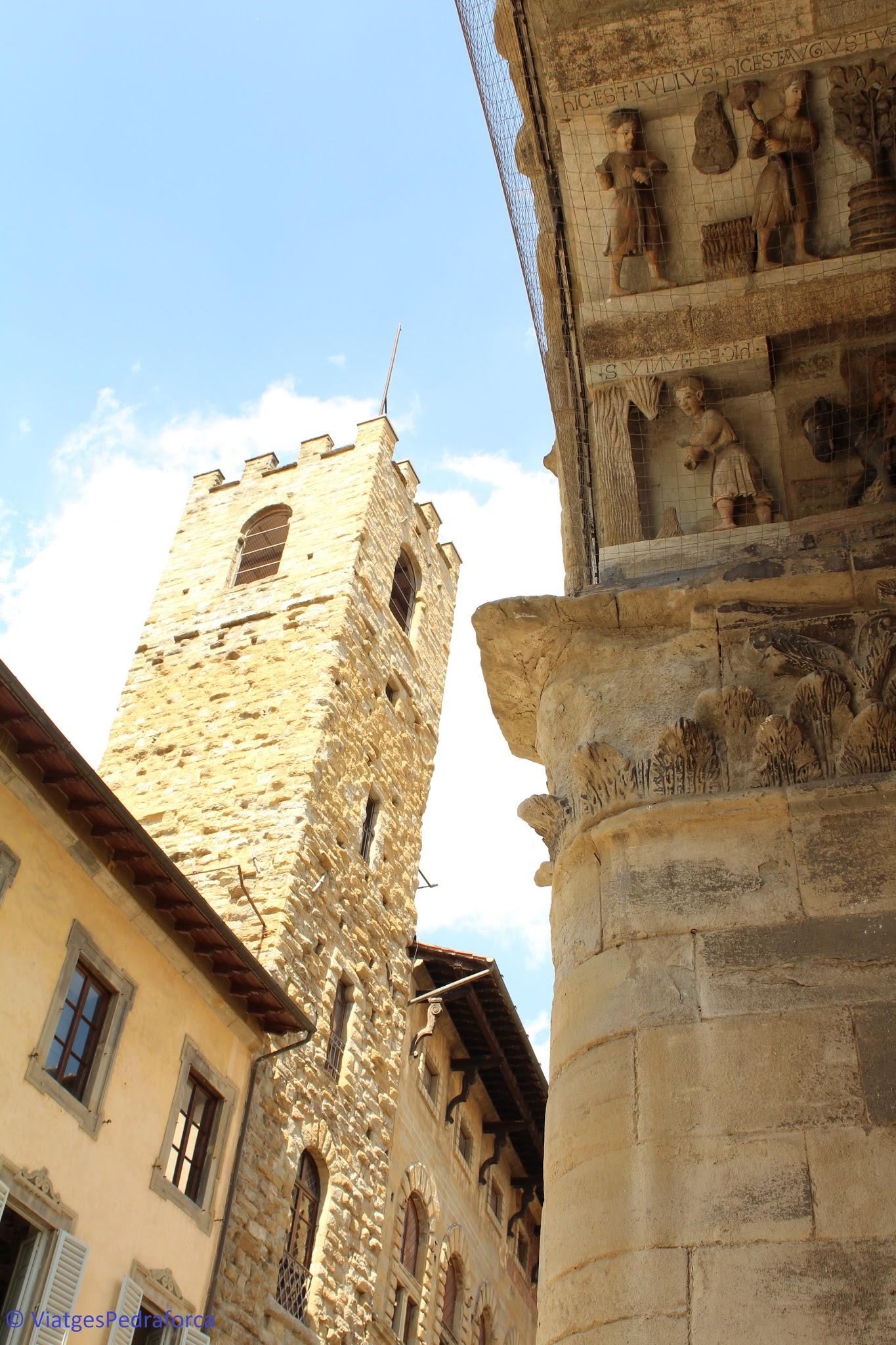 Art romànic, Toscana, Itàlia, escultura romànica