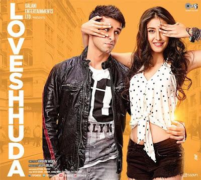 LoveShhuda (2016)