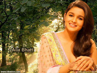 Beautiful Alia Bhatt Wallpapers Web Photo Gallery
